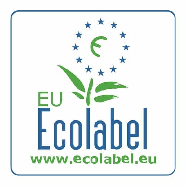 Logo Ecolabel Bioarmonia Vicenza